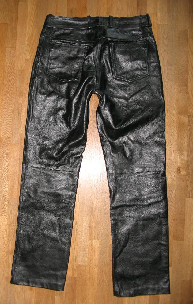 highway 1 damen lederjeans bikerhose in schwarz ca. Black Bedroom Furniture Sets. Home Design Ideas