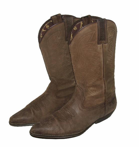 joe sanchez herren western stiefel cowboy boots in. Black Bedroom Furniture Sets. Home Design Ideas